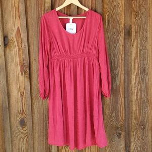 Isabel Maternity Ingrid and Isabel dress NWT